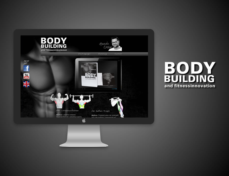Bodybuilding & Fitnessinnovation