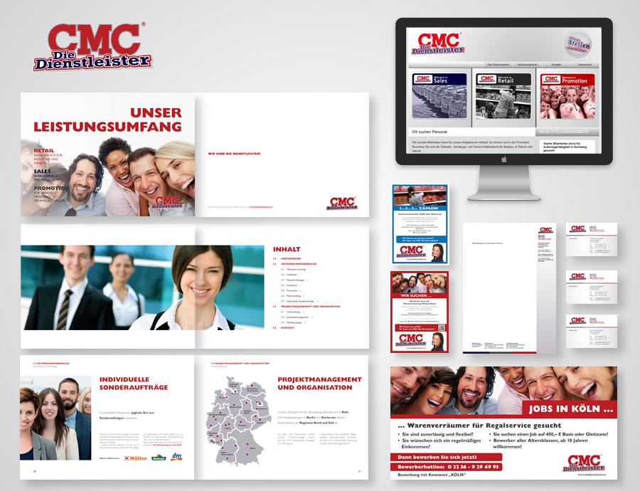Cmc Dienstleister Erfahrungen